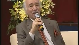 Mehmet Özbek-İki dağın arasında kalmışam