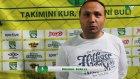 Yeniçeriler - Avcılar a.n. / İSTANBUL / AÇILIŞ LİGİ / Röportaj