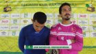 GençPen vs Özderyam Kuyumculuk Basın Toplantısı iddaa RakipBul Antalya Ligi 2015 Açılış Sezonu