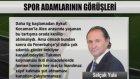 Spor Saati 01.10.2012 PART 1