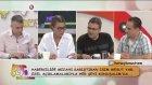 Mesut Yar: Turabi Survivor'da Farklı Davranıyor