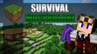 Minecraft Survival Maceraları - KISA SÜREN ZENGİNLİK!