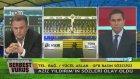GFB'DEN ŞOK AÇIKLAMA: YILDIRIM'A BAŞKANIM DEMİYORUZ!