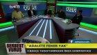 MEHMET BARANSU'YA SUÇ DUYURUSU