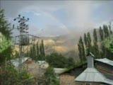 İspir Yukarı Özbağ Köyü