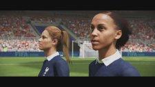 FIFA 16'da Kadınlar Ligi'de Olacak!