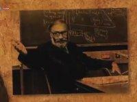 İlk Müslüman Nobel Fizik Ödüllü Muhammed Abdüsselam