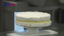İşsizliği Artıran Pasta Yapma Robotu