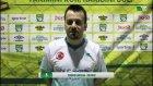 PACIFIC-Moğollar Maç Sonu / KOCAELİ / iddaa Rakipbul Ligi 2015 Açılış Sezonu