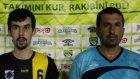 TAHSİN SAN-  OKAN NAS -  ÇİLLER SK - POLESTAR FC