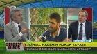 """TVEM'de eşcinsel tartışması.. """"ADNAN SEN TAKSİM'E GİT..."""""""
