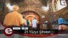21 YÜZYIL ŞİFRELERİ SALI GECESİ 00:30'DA TVEM'DE