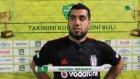 Ahde Vefa - Tiftik Madrid FC / İSTANBUL / AÇILIŞ LİGİ / Röportaj