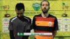 Anıl Feti Canlı - Foo FC Maç Sonu Röportaj
