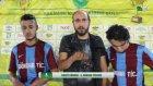 S Dündar Ticaret vs Devil's Advocate Basın Toplantısı iddaa RakipBul Antalya Ligi 2015 Açılış Sezonu