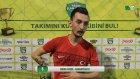 Yunus Sözer - Karantina FC Maç Sonu Röportaj