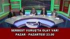 """""""FENERBAHÇE BAŞKAN ADAYIYIM"""" SERBEST VURUŞ'TA !!!"""