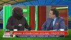 Hürriyet web tv serbest vuruş adnan aybaba