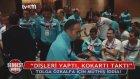 SERBEST VURUŞ 01 12 2014 TVEM