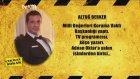 Çıkmaz Sokak 24.03.2015 TVEM
