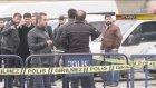 Taksim'de polise silahlı saldırı