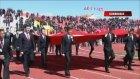 Zaferin 100. Yılı Çanakkale'de törenlerle kutlandı...