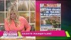 Seda Akgül ile Hafta Sonu 03.05.2015 TVEM
