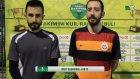 Mert Yalçınkaya Foo FC Maç Sonu Röportaj