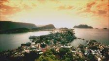Bergen Gezilecek Yerler
