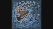 Charles Hamilton - New York Raining ft. Rita Ora (Lucky Charmes Remix)