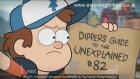 Dipper'in Beklenmedik Şeylere Rehberliği: Solak