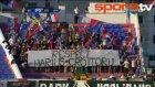 Ianis Hagi, ilk golünü babasıyla kutladı!