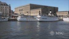 Stockholm Tanıtım Filmi