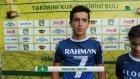 1. Florya All Star - 2. Florya FC / İSTANBUL / İDDAA RAKİPBUL AÇILIŞ LİGİ 2015