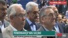 Ali Koç'tan Başkanlık Açıklaması: Elimizi Taşın Altına Koyma Vakti Geldi