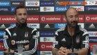 Beşiktaş, Sivok'a veda etti