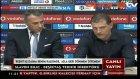 Beşiktaş'ta Slaven Bilic veda etti