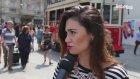 Bir İlişkide Kadın Susarsa Ne Olur? - Sokak Röportajı