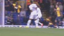 Erik Lamela'nın efsane golü