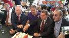 Galatasaray'da Rize öncesi 4.yıldız kutlaması!