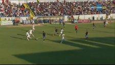 Hagi'nin oğlu ilk golünü attı!