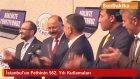 İstanbul'un Fethinin 562. Yılı Kutlamaları