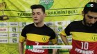 Minako Losers İstanbul iddaa Rakipbul Ligi 2015 Açılış Sezonu R 1