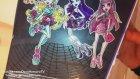 Monster High Lagoona Blue Oyuncak Bebek Tanıtımı (Doll Unboxing)