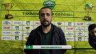 Nankatsu fc-Emekevler YDD Maç Sonu / Kocaeli / İddaa Rakipbul Ligi 2015 Açılış Sezonu
