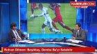 Rıdvan Dilmen: Beşiktaş, Demba Ba'yı Satabilir