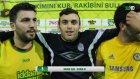 Ronin 41 / Kaybedenler Kulübü / Maçın Röportajı / Kocaeli