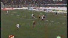 Yimpaş Yozgatspor 3 - Galatasaray 3 (23.12.2001)
