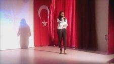 19 Mayıs Etkinliği Bahçelievler Mektebim Koleji İngilizce Şarkılar