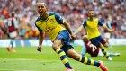 Arsenal 4-0 Aston Villa (Geniş Özet)